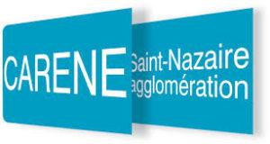 Identité de la Carene - Saint-Nazaire Agglomération